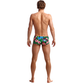 Funky Trunks Classic Trunks Men tropic rocket
